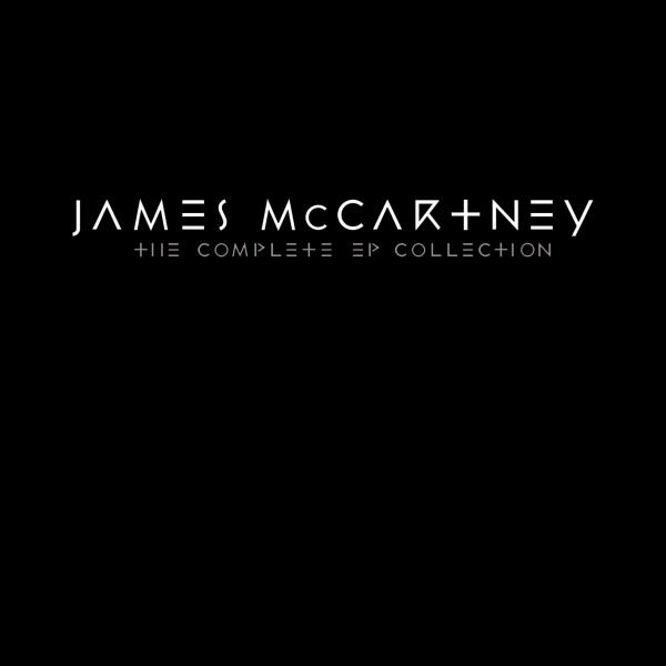 Buy Online James McCartney - The Complete EP Collection Digital Album (Download)