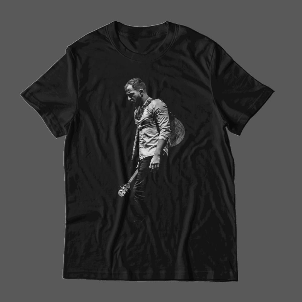 Buy Online James Morrison - Live at Dingwalls BLM Charity T-Shirt