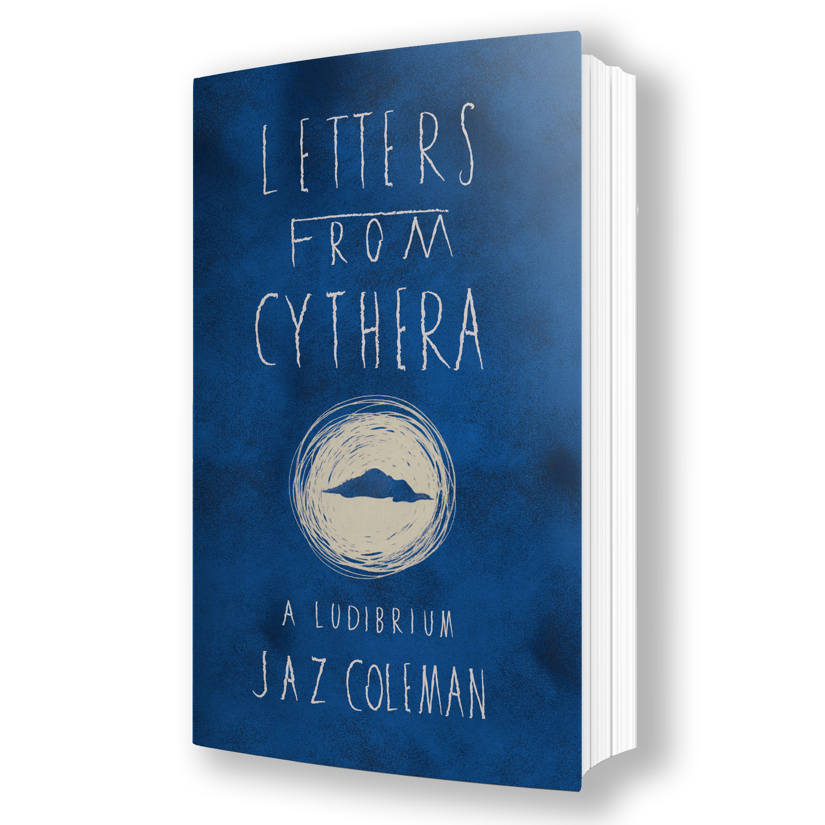 Buy Online Jaz Coleman - Letters From Cythera