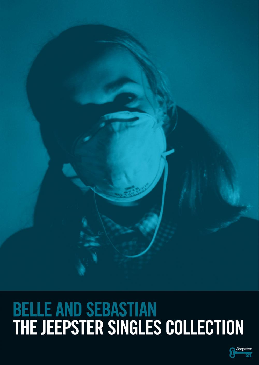 Belle and Sebastian - A2 Numbered Art Print - Limited Edition of 200