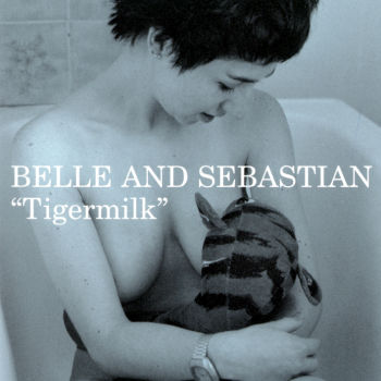 Belle and Sebastian - Tigermilk CD Album