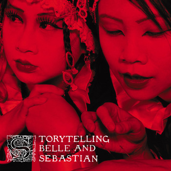 Belle and Sebastian - Storytelling CD Album