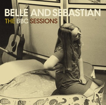 Belle and Sebastian - The BBC Sessions Double Vinyl