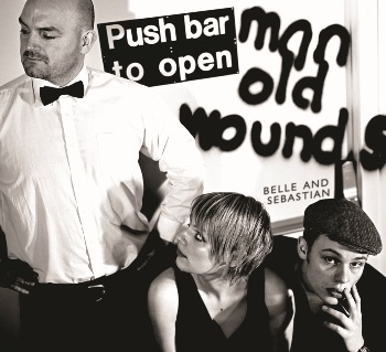 Belle and Sebastian - Push Barman To Open Old Wounds CD Album