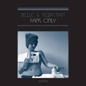 Belle and Sebastian - Fans Only DVD