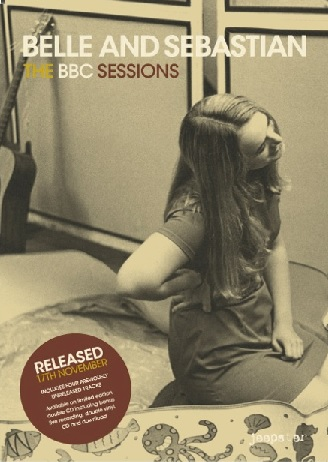Buy Online Belle and Sebastian - 'The BBC Sessions' 42 x 30cm Poster