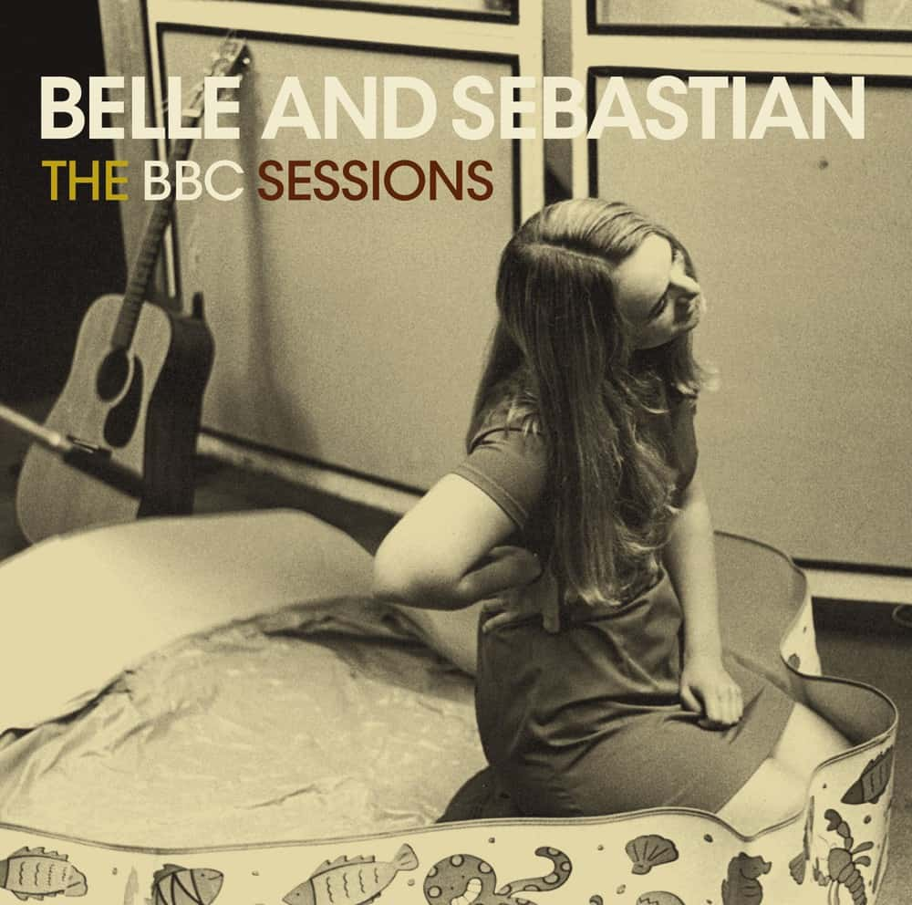 Belle and Sebastian - The BBC Sessions CD Album + Live Bonus Disc