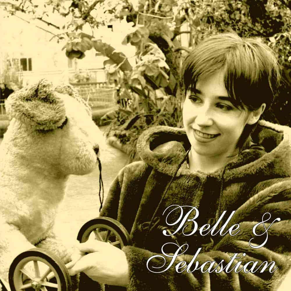 "Belle and Sebastian - Dog On Wheels - Limited Edition 12"" Single"