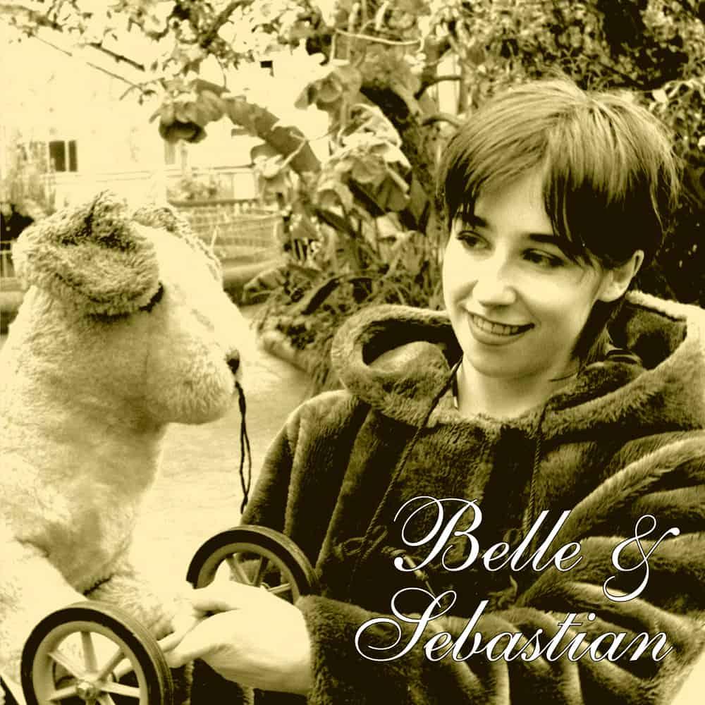 Buy Online Belle and Sebastian - Dog On Wheels