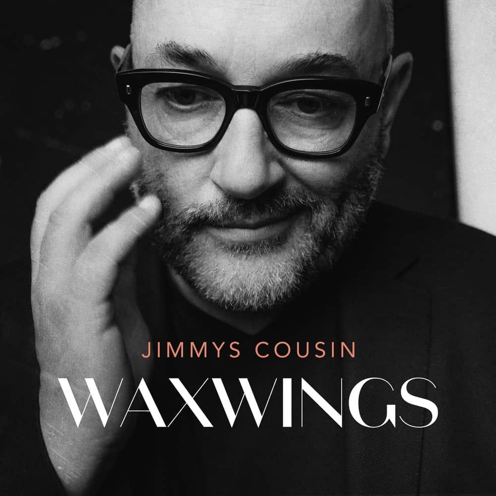 Buy Online Jimmys Cousin - Waxwings CD Album