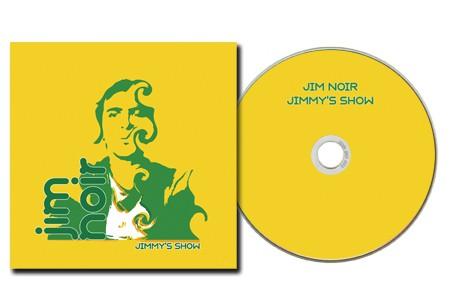 Buy Online Jim Noir - Jimmy's Show (CD Digipack)