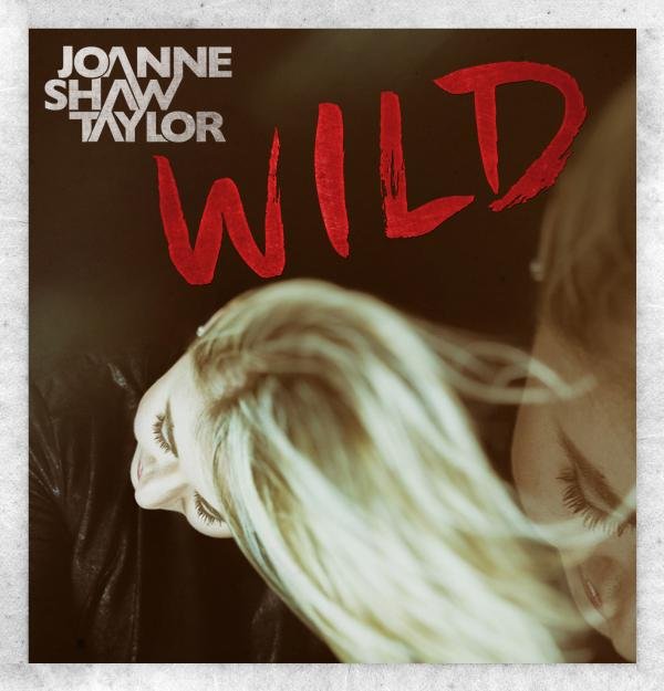 Buy Online Joanne Shaw Taylor - Wild Deluxe CD Album (SIGNED)