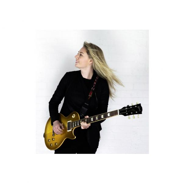 Buy Online Joanne Shaw Taylor - Signed Photo Of Joanne