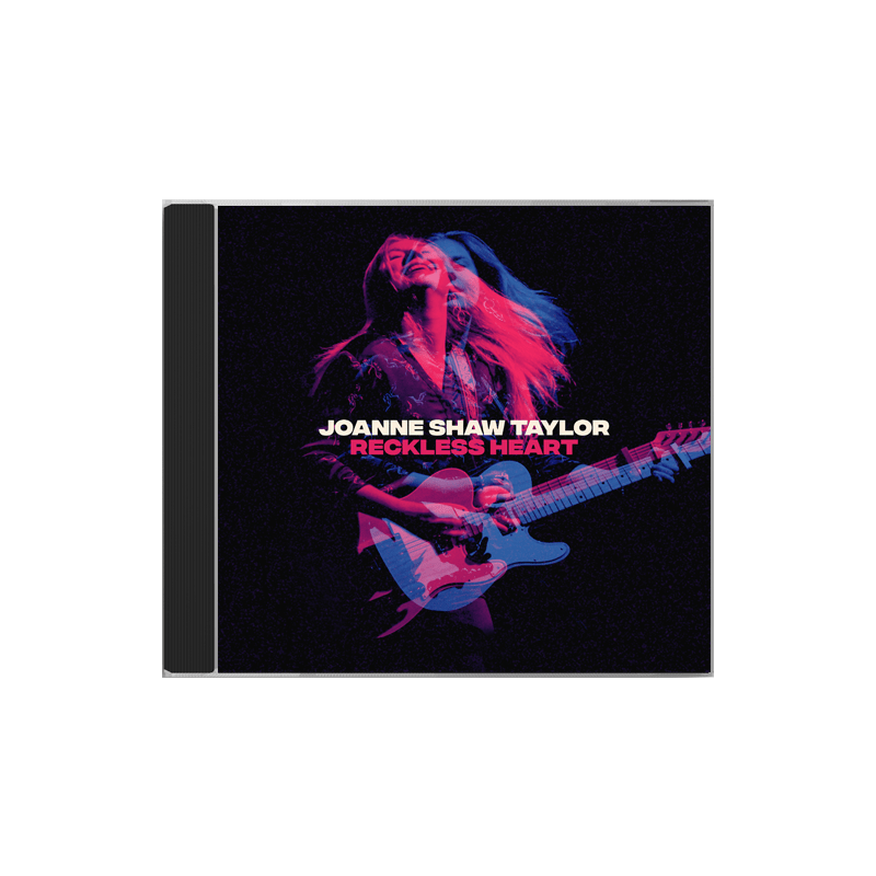 Buy Online Joanne Shaw Taylor - Reckless Heart