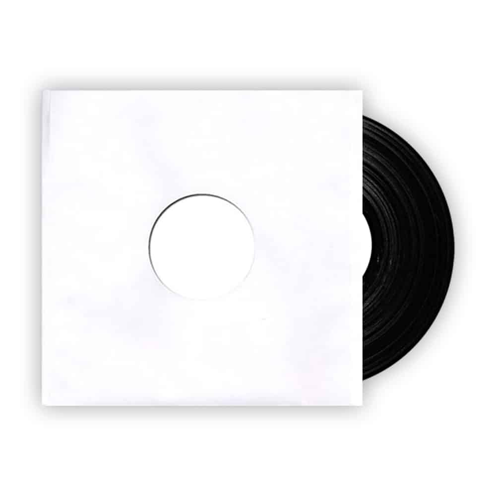 Buy Online John Bramwell - Leave Alone The Empty Spaces Test Pressing (Signed & Numbered)