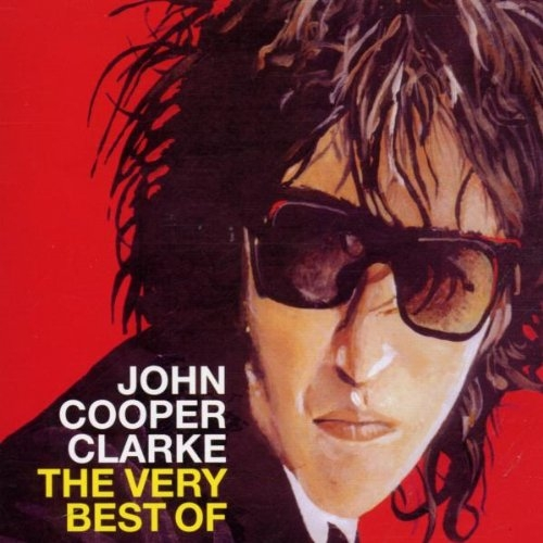 I Want To Be Yours John Cooper Clarke