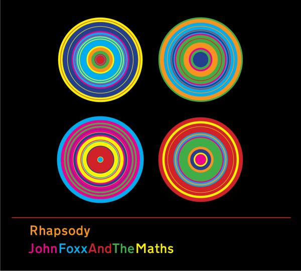 Buy Online John Foxx And The Maths  - Rhapsody