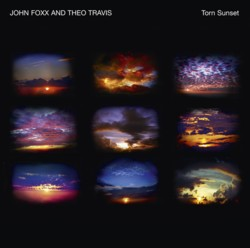 Buy Online John Foxx - Torn Sunset