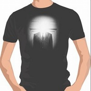 Buy Online John Foxx - Quiet Man T-Shirt (Grey)