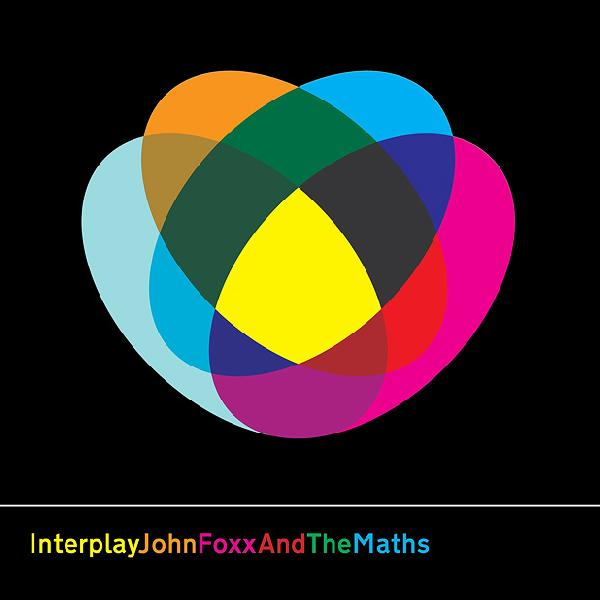 Buy Online John Foxx & The Maths - Interplay [Gatefold LP]