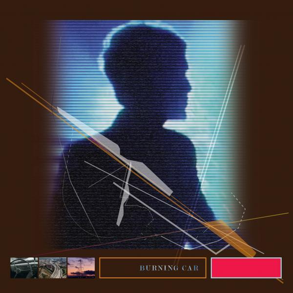 Buy Online John Foxx - Burning Car (Gatefold LP LTD ED) (Store Exclusive)