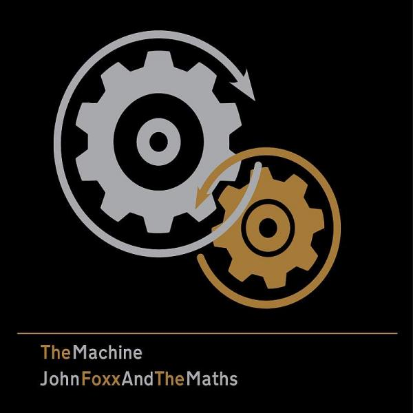 Buy Online John Foxx And The Maths - The Machine