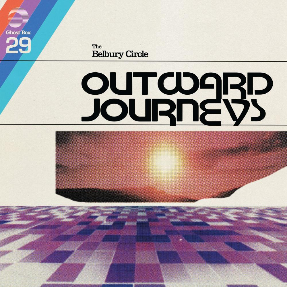 Buy Online John Foxx - Outward Journeys