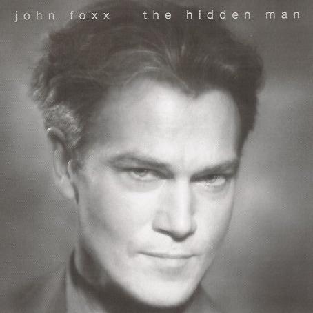 Buy Online John Foxx - The Hidden Man CD