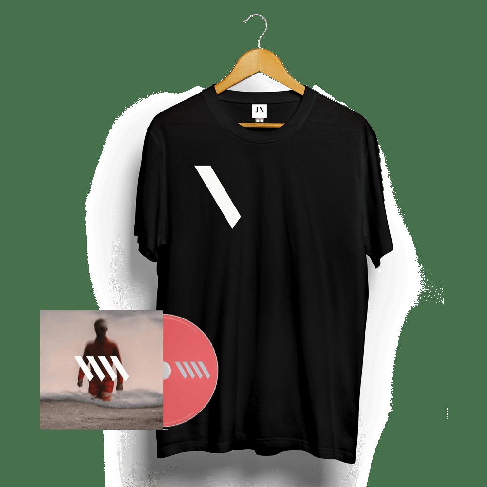 Buy Online Joris Voorn - Four CD Album + T-Shirt