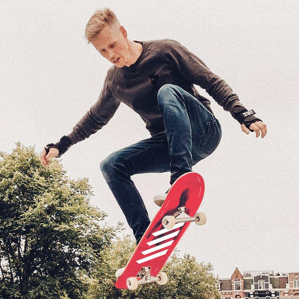 Buy Online Joris Voorn - Skateboard Deck