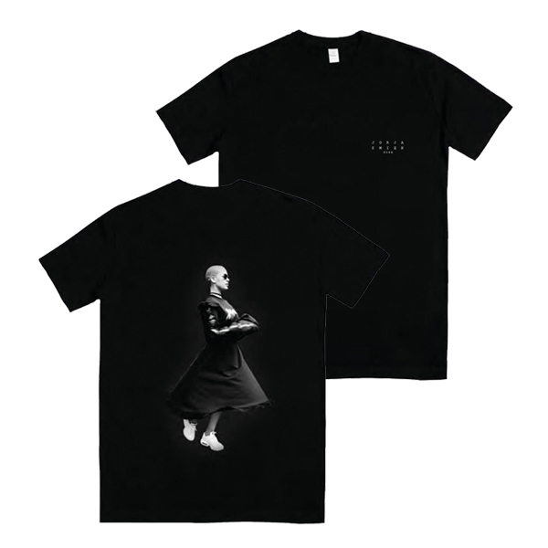 Buy Online Jorja Smith - Jorja Smith Tour T-Shirt