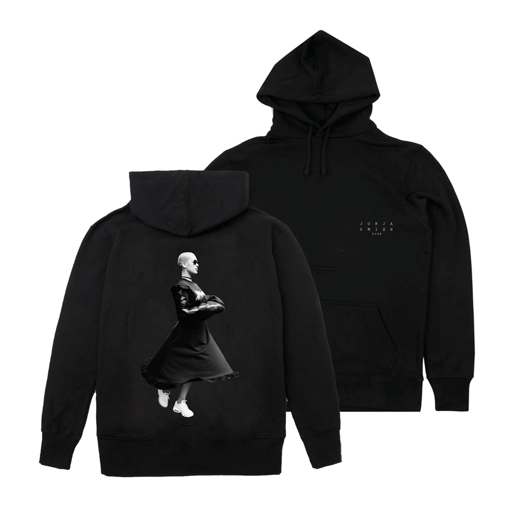 Buy Online Jorja Smith - Jorja Smith Tour Hoody