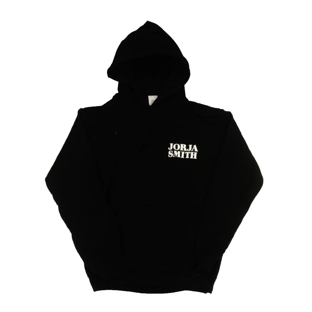 Buy Online Jorja - 2018 North American Tour Hoody