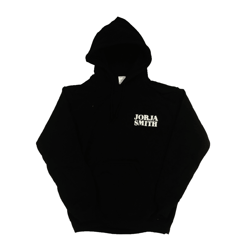 Buy Online Jorja Smith - 2018 North American Tour Hoody