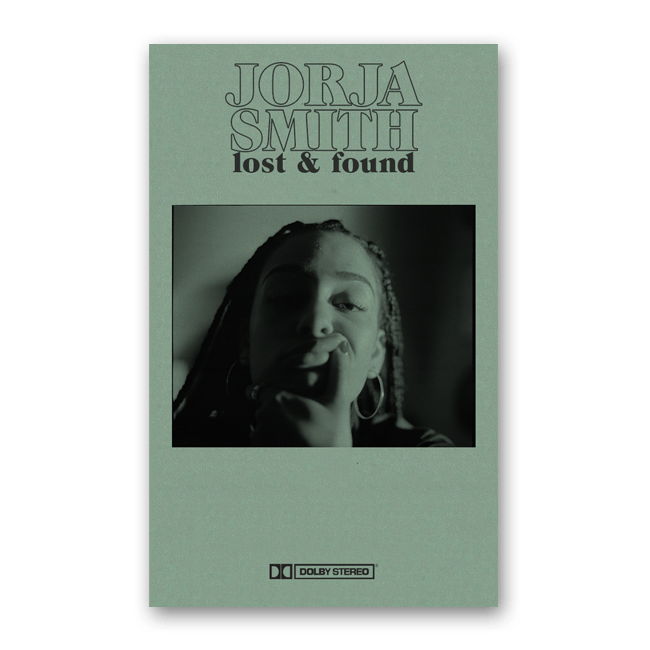 Buy Online Jorja Smith - Lost & Found