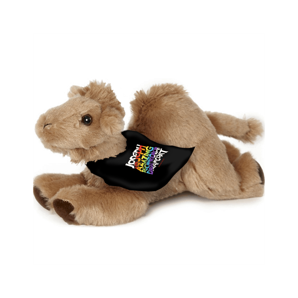 Buy Online Joseph The Musical - Camel Teddy