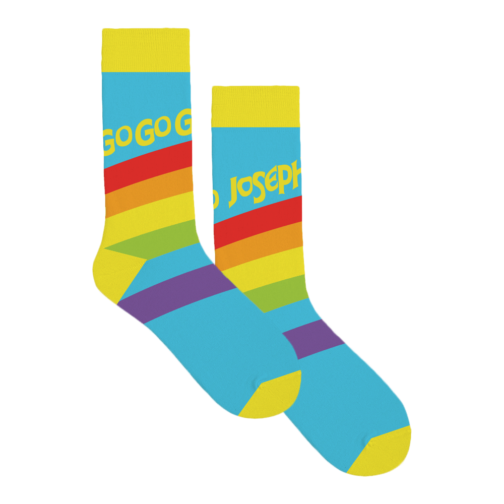 Buy Online Joseph The Musical - Socks
