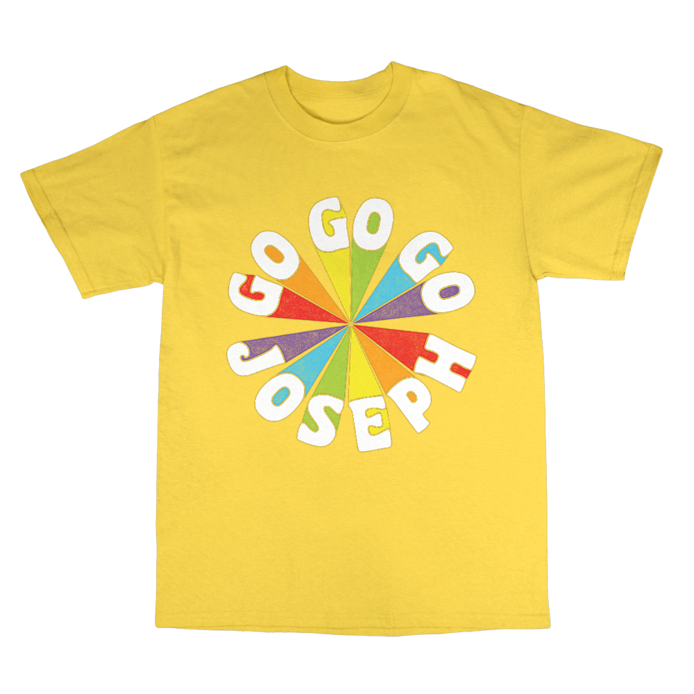 Buy Online Joseph The Musical - Youth T-Shirt