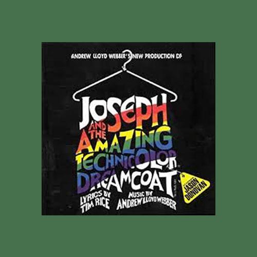 Buy Online Joseph The Musical - CD