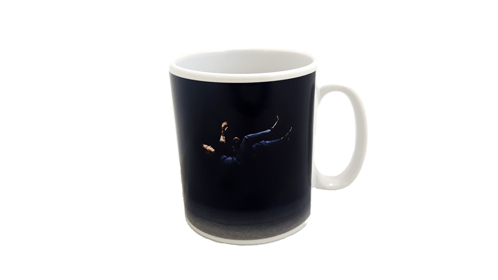 Buy Online Justin Currie - This Is My Kingdom Now Mug