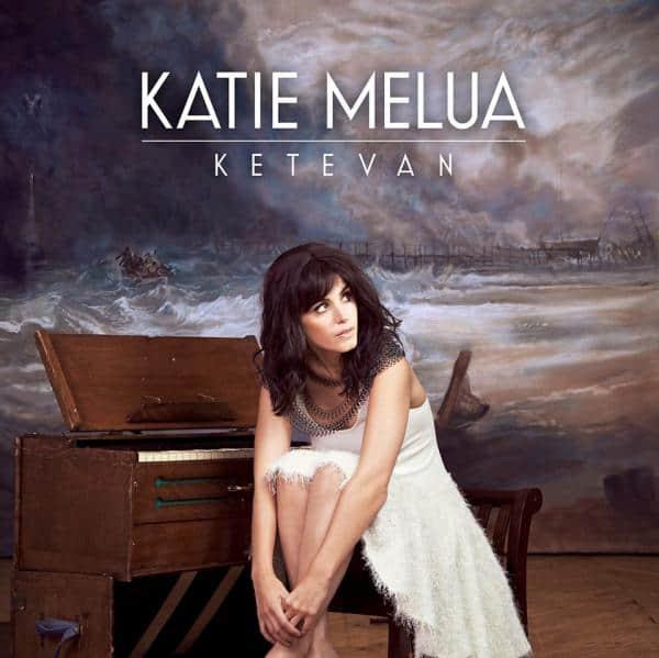 Buy Online Katie Melua - Ketevan (W/Signed Post Card)