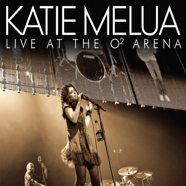Buy Online Katie Melua - Live At The O2 Arena CD Album