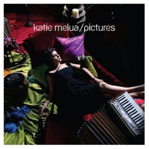 Buy Online Katie Melua - Pictures CD Album