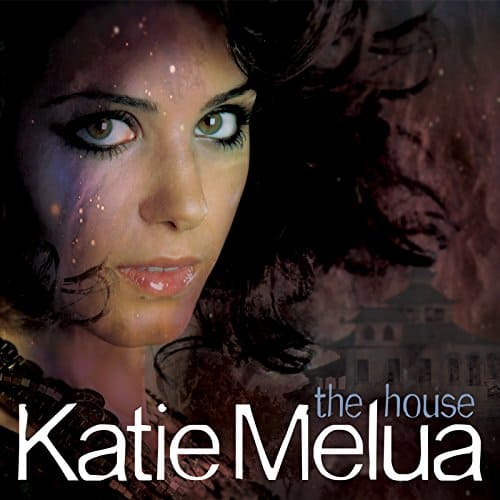 Buy Online Katie Melua - The House CD Album