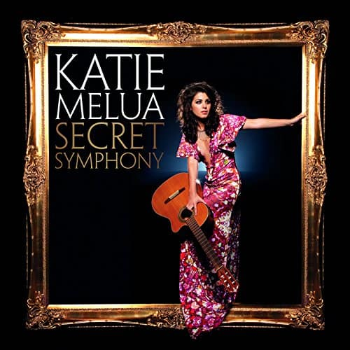 Buy Online Katie Melua - Secret Symphony CD Album