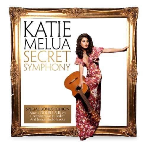Buy Online Katie Melua - Secret Symphony CD Album (Special Bonus Edition)