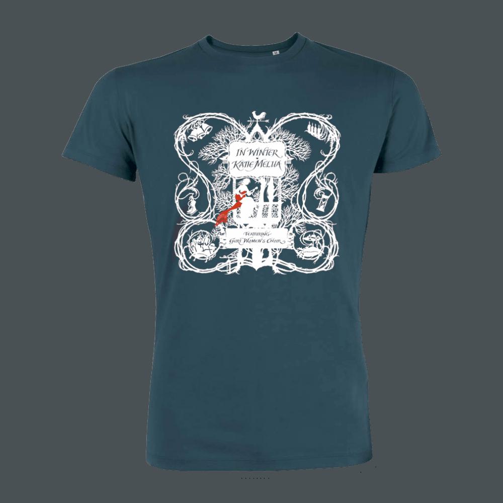 Buy Online Katie Melua - Album T-Shirt