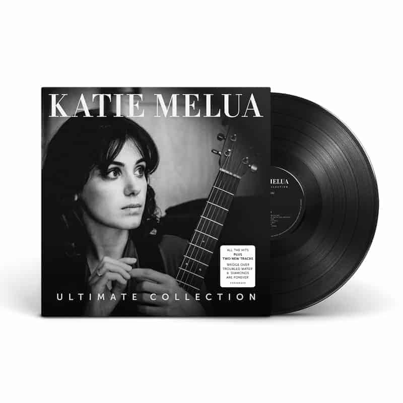 Buy Online Katie Melua - Ultimate Collection
