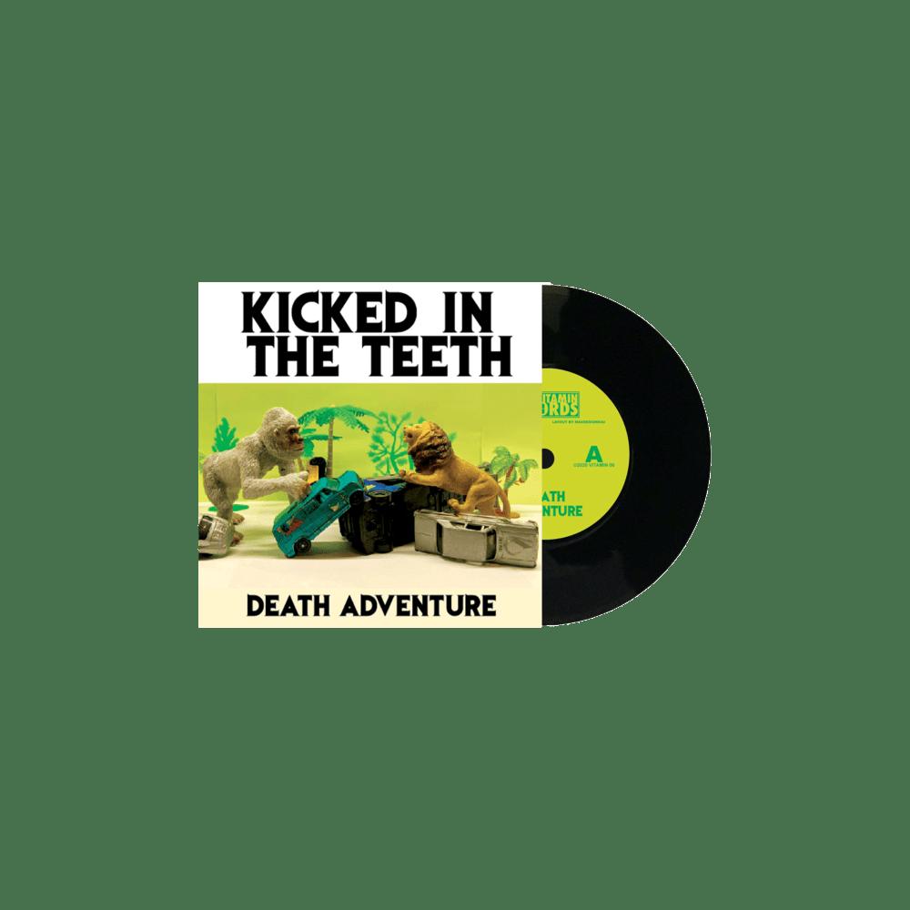 Death Adventure