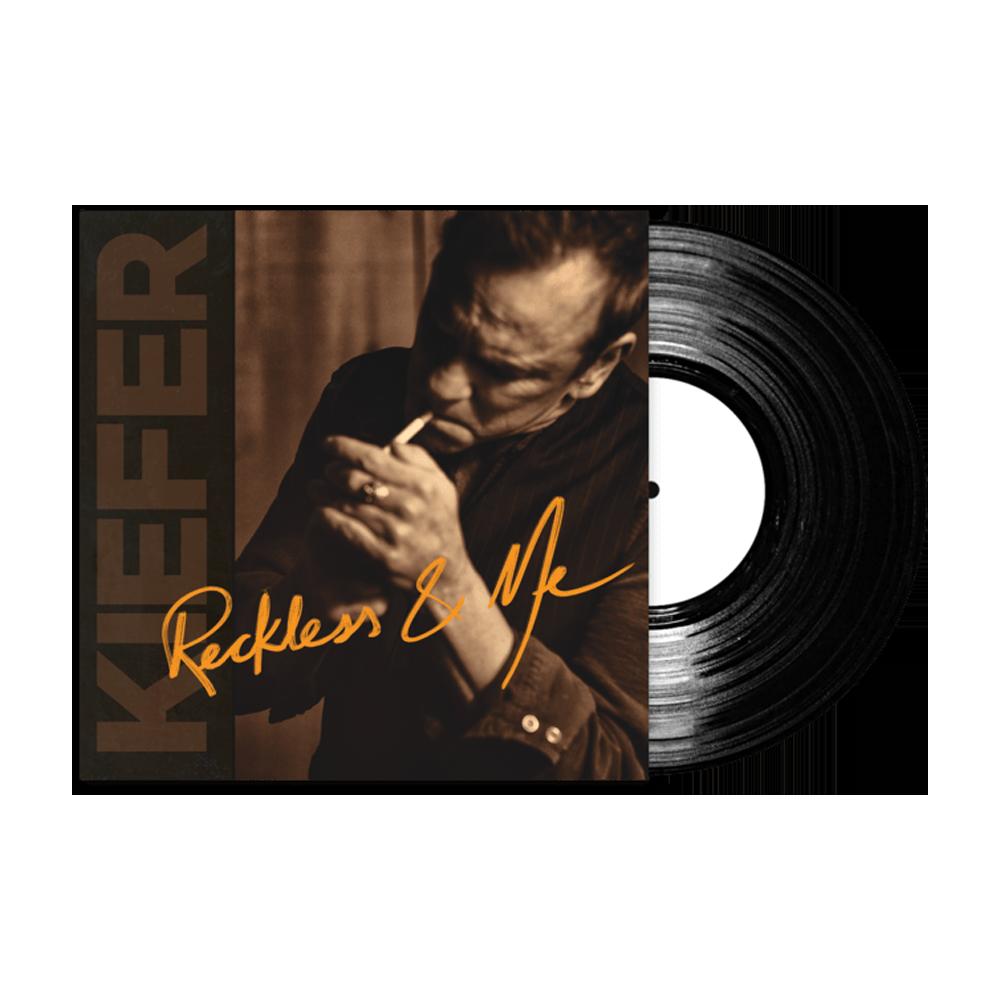 Buy Online Kiefer Sutherland - Reckless & Me